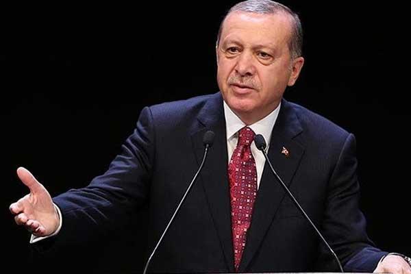 Erdoğan Kanal İstanbul projesi için tarih verdi