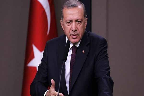 """Erdoğan'dan """"Cumhurbaşkanlığı sistemi"""" hakkında flaş açıklama"""