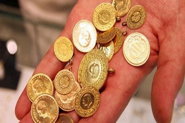 Güncel altın fiyatları, 6 Aralık 2016