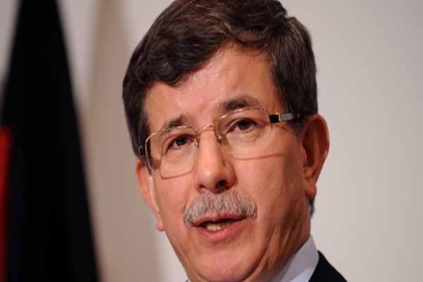 Ahmet Davutoğlu'nun Konya programı iptal