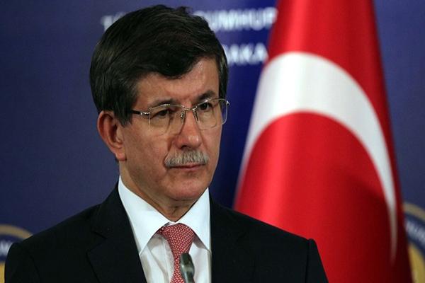 Başbakan Davutoğlu, 'Kapılarımızı açmaya devam edeceğiz'