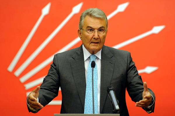CHP eski Genel Başkanı Deniz Baykal'ın sağlık durumu nasıl