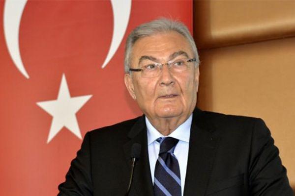 Başbakan Yıldırım'dan Deniz Baykal müjdesi