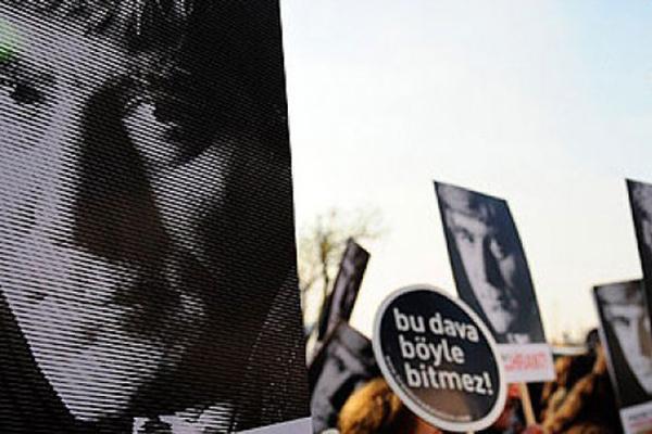 Hrant Dink davasında soruşturma yolu açıldı
