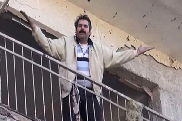 Diyarbakırlı vatandaş PKK'ya böyle isyan etti