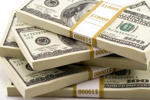 Dolar tekrar yükselişe geçti