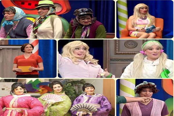 Özge Borak Güldür Güldür Show'dan neden ayrıldı