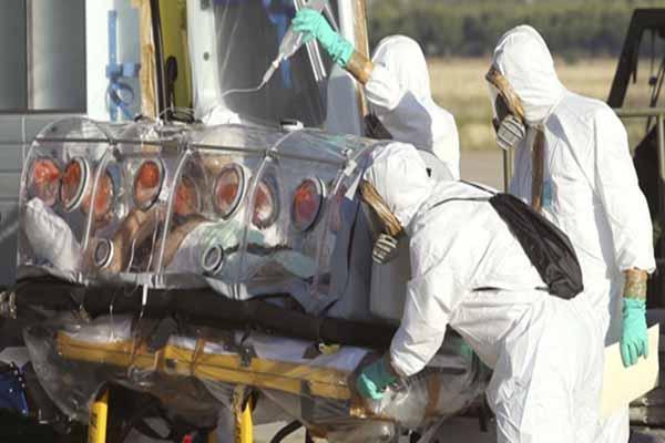 Ebola ABD'de ilk canı aldı