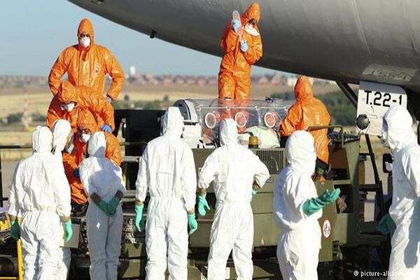 Ebola ile mücadele koordinatörü atanacak