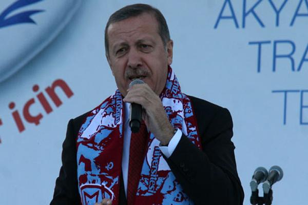 Cumhurbaşkanı Erdoğan 'Öcalana başmüzakereci sıfatı çok tehlikeli'