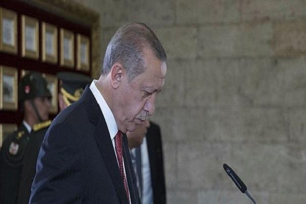 Erdoğan bugün Anıtkabir özel defterine ne yazdı