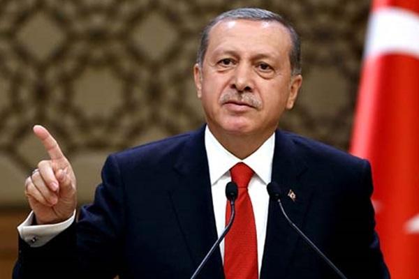 Gökçek 'İstifa edeceğim' dedi Erdoğan o paylaşımları yaptı