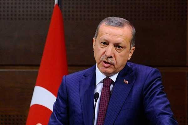 Cumhurbaşkanı Erdoğan'dan anayasa değişikliği teklifi hakkında flaş açıklama