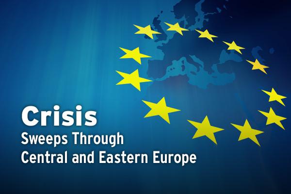 Avrupa Günü Avrupa Birliği ülkeleri ve aday ülkelerde kutlanacak