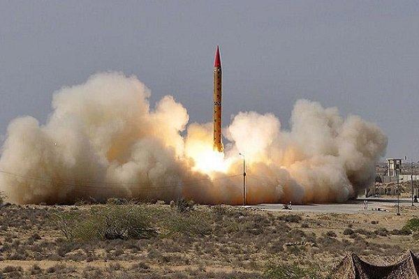 Kuzey Kore yeni bir füze denemesi gerçekleştirdi
