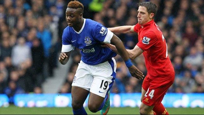 Adanasporlu Gueye, attığı penaltıyla dikkatleri üzerine çekti