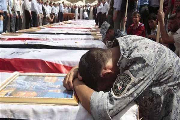 IŞİD saldırısında Türkmenler hayatını kaybetti