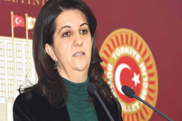HDP'den CHP ve MHP'ye barış süreci teklifi