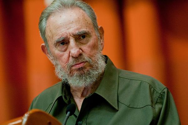 Komünist devrimin lideri Fidel Castro hayatını kaybetti, Fidel Castro kimdir