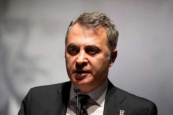 Fikret Orman Talisca'nın aldığı cezayı eleştirdi