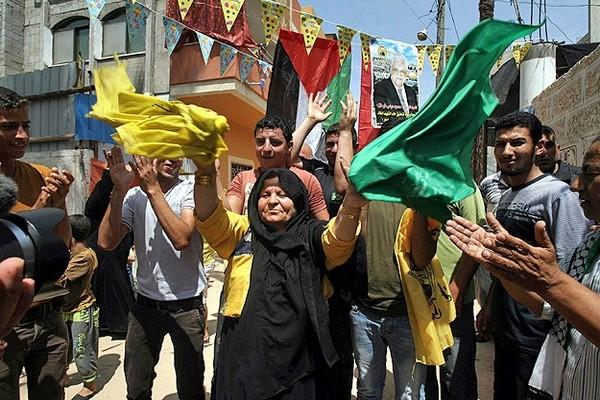 Filistin'de Birlik Hükümeti kuruluyor