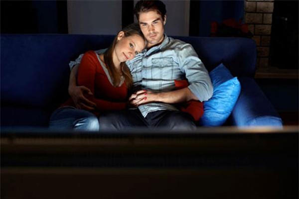 Romantik filmler kilo aldırıyor