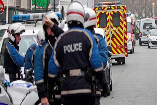 Fransa'da polis alarma geçti askerlere çarpan saldırgan aranıyor