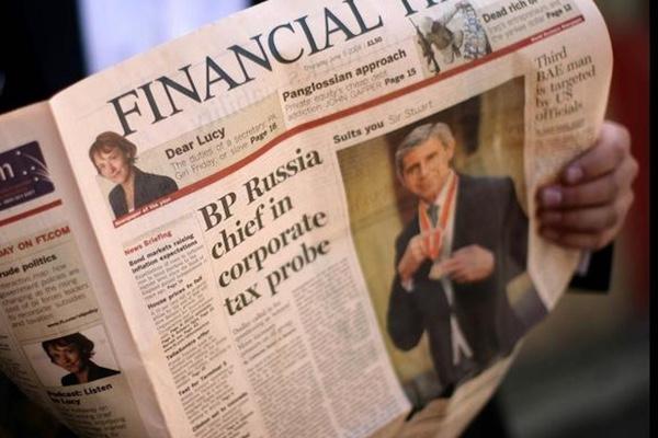 FT yazdı referandum sonucu Türkiye ekonomisini nasıl etkileyecek