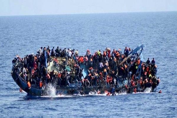 Akdeniz açıklarında 80 sığınmacı can verdi