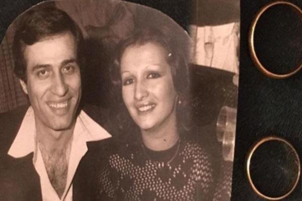 Gül Sunal 17 yıl önce kaybettiği eşi Kemal Sunal'a teşekkür etti