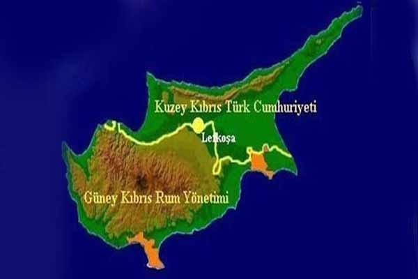 Güney Kıbrıs Rum Kesiminde Türkiye alarmı