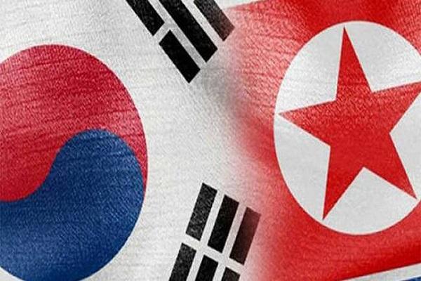 Güney Kore ile Kuzey Kore ilk kez o görüşme için masaya oturacak