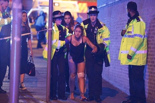 Manchester Arena'daki görgü tanıkları dehşet anlarını anlattı