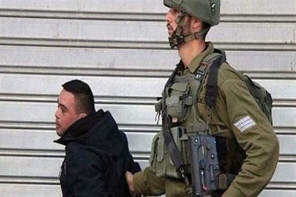 Down sendromlu Filistinli Muhammed Türkiye'ye getirildi