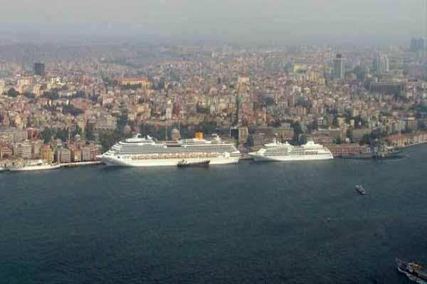 Özelleştime İdaresi Başkanlığı'ndan Galataport açıklaması