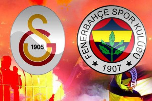 Galatasaray Fenerbahçe maçı ne zaman saat kaçta hangi kanalda
