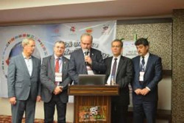 Türk Dünyası Gazetecileri Eskişehir Deklarasyonu