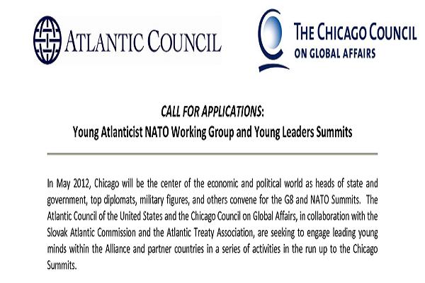 Genç Ermeni, Genç Türk, Genç Amerikalı programı