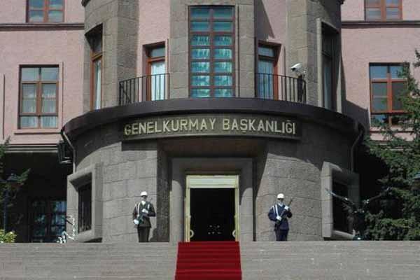 Genelkurmay Başkanlığından Fırat Kalkanı ve Musul operasyonu hakkında açıklama