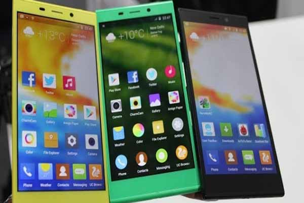 General Mobile Discovery 2 teknik özellikleri neler