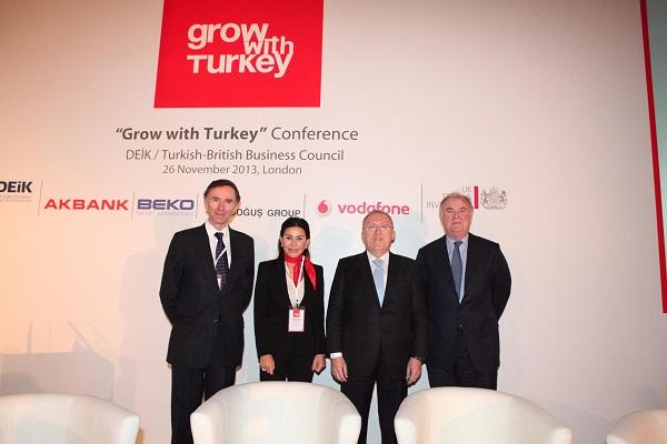 Türkiye ekonomisinin küresel işbirlikleri için sunduğu fırsatlar