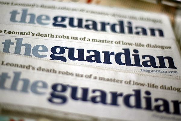 Guardian 'Erdoğan Türkiye'de nasıl bir adalet istiyor'