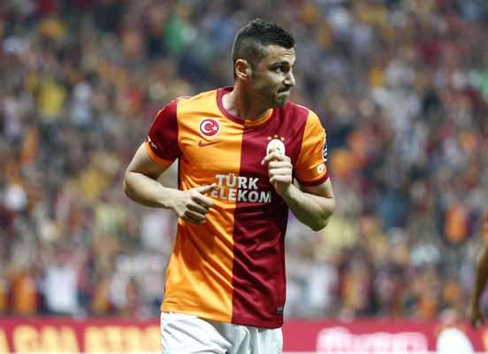 Galatasaray, Ziraat Türkiye Kupası'nın sahibi oldu