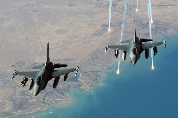 ABD'nin yanlışlıkla YPG militanlarını öldürdüğü iddiası