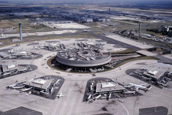 Dünya'nın en kötü havaalanları
