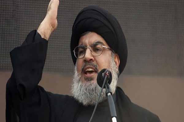 Hizbullah'tan IŞİD koalisyonuna tepki