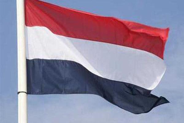 Hollanda'dan hava saldırısına destek