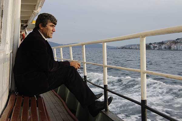 Hrant Dink davasında yeniden yargılama süreci