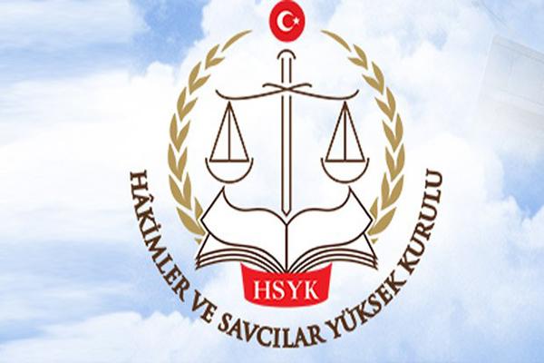 HSYK üyelerini belirledi