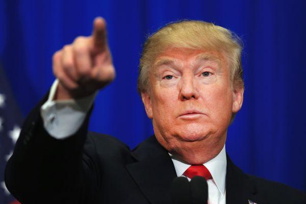 Trump ABD'nin yeni başkanı oldu, dünyadan ilk tepkiler gelmeye başladı